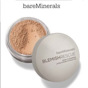 bareMinerals - Blemish Rescue in medium 3c